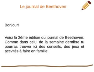 Couverture journal N°2 CRA